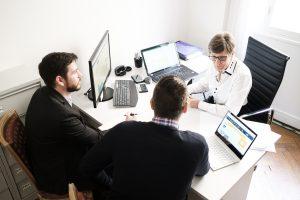 Gestion financière pour TPE-PME