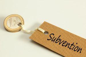recherche de subventions pour les entreprises